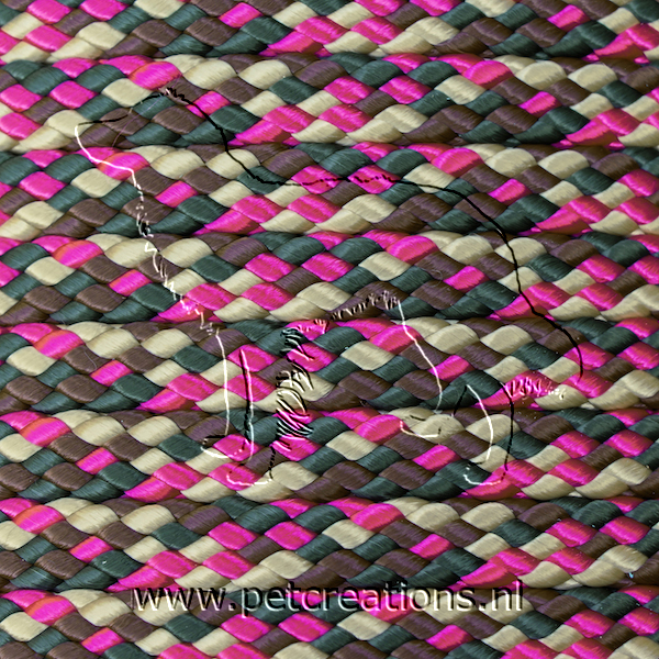 PPM 8mm Forest Fuchsia