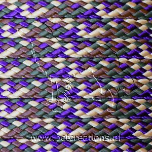 PPM 8mm Forest Purple